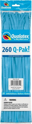 Picture of 260 Qualatex Q-PAK - Pale Blue (50/bag)
