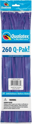 Picture of 260 Qualatex Q-PAK - Purple Violet (50/bag)