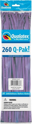 Picture of 260 Qualatex Q-PAK - Spring Lilac (50/bag)