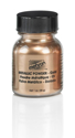 Picture of Mehron Metallic Powder 28g - Gold