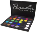 Picture for category Mehron/Paradise - Palettes