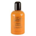 Picture of Mehron Liquid Makeup Orange - 4.5oz
