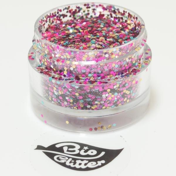Biodegrabable Glitter Bio Glitter By Bodyfx Hokey Pokey
