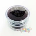 Picture of BIO GLITTER - Biodegradable Glitter - Fine Black (10g)