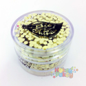 Picture of BIO GLITTER - Biodegradable Glitter - Super Chunky Gold (10g)