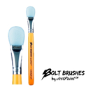 Picture of BOLT Face Painting Brush - Velvet Blender