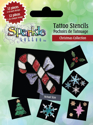 Picture of Christmas Stencil Collection (12pc)