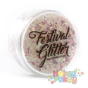 Picture of Festival Glitter - Snowflake - 50ml