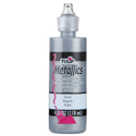 Picture of Tulip Dimensional Fabric Paint - Silver Glitter - 4oz