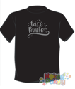 Picture of Face Painter - Apparel - Shirt - S