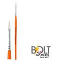 Picture of BOLT | Face Painting Brushes by Jest Paint - Crisp Round #3