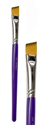 Picture of Art Factory Studio Brush - Angle - 5/8""