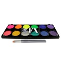 Picture of DFX Neon/Metallic 12 Colors Palette (12x10G)