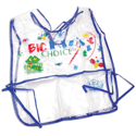 Picture of Big Kid's Choice Paint Smock (Small Apron)