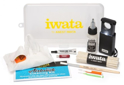 Picture of Iwata Airbrush Cleaning Kit