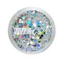 Picture of Vivid Glitter Loose Glitter - Heaven  (25g)