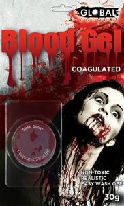 Picture of Global - Coagulated Blood Gel (30g)
