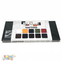 Picture of Encore Alcohol Activated Palette - Tattoo