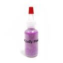 Picture of TAG Crystal Lolly Pink GLITTER (15ml)