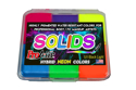 Picture of ProAiir Solids - Neon Palette (6x7gr)