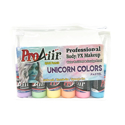 Picture of ProAiir Hybrid - Unicorn Pastel Colour Airbrush  Paint Set ( 6 x  2 oz )