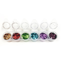 Picture of Superstar Chunky Glitter Mix 6 Pack - Party (130ml)