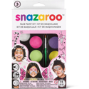 Picture of Snazaroo Fantasy Face Painting Kit – Pink Box