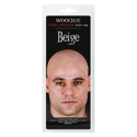Picture of Cinema Secrets Woochie Bald Cap - Beige ( WO105 )