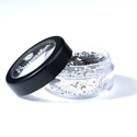 Picture of Superstar Biodegradable Glitter - Silver (6ml)