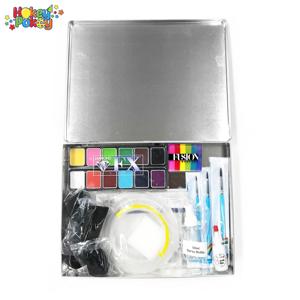 face painting basic beginner kit  hokey pokey shop