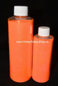 Picture of Electric Orange - Amerikan Body Art -UV   ( 4oz )
