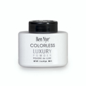 Picture of Ben Nye Colorless Luxury Powder 1.5 oz (BV-11)