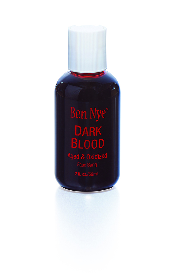 Picture of Ben Nye Dark Blood Aged & Oxidized - 2oz (DSB4)