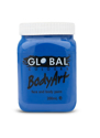 Picture of Global  - Liquid Face and Body Paint  - Deep Blue - 200ml