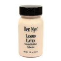 Picture of Ben Nye -Liquid Latex -2 oz (LL2)