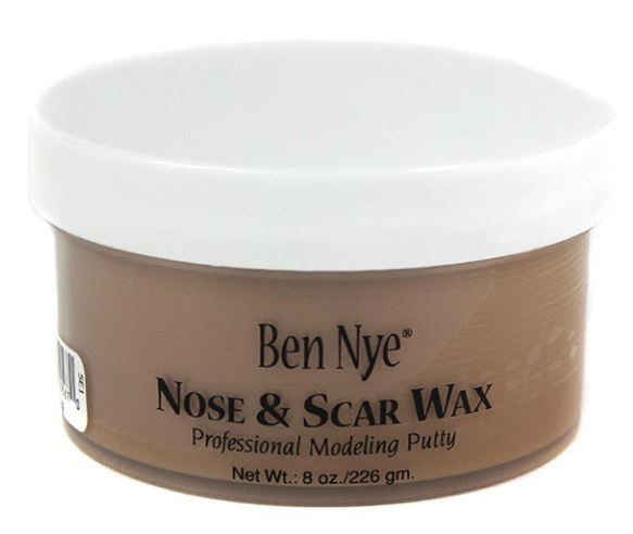 Picture of Ben Nye Nose & Scar Wax (Fair) - 8 oz (NW-3 FAIR)
