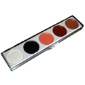 Picture of ProFACE 5 Color Cream Makeup Palette