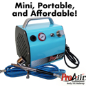 Picture of Airbrush Compressor Kit - ProAiir
