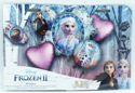 Picture of Balloon Bouquet - Frozen 2 (5 pc)