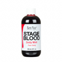 Picture of Ben Nye Stage Blood Zesty Mint - 8oz (SB5)