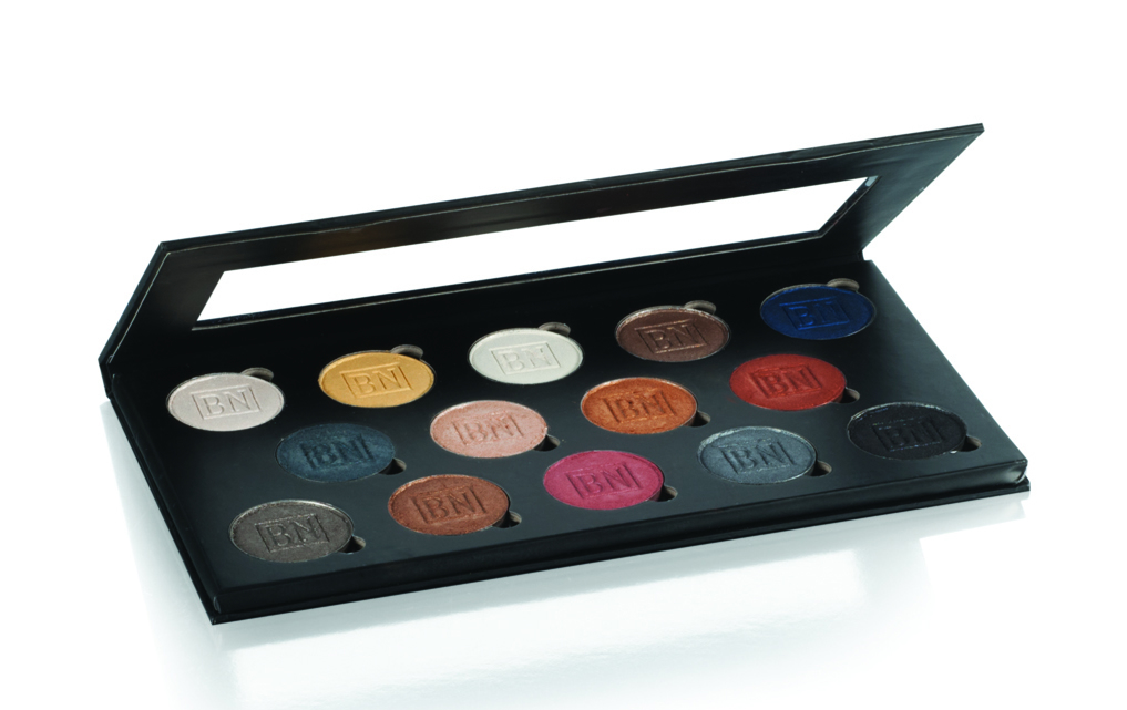 Picture of Ben Nye Pearl Sheen - Neutral Palette (PSP-01)