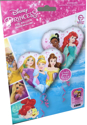"Picture of 17"" Princess Dream Big Heart Foil Balloon (1pc)"
