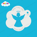 Picture of Angel - Dream Stencil - 57