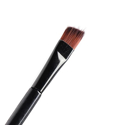 Picture of Small Angled Eyebrow Brush  - 1pc