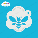 Picture of Honey Bee Dream Stencil - 292
